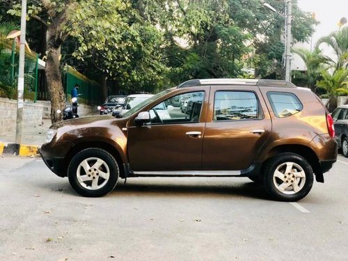 Used 2012 Renault Duster MT for sale in Bangalore