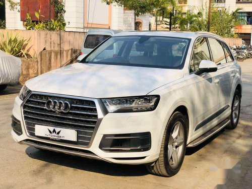 Used 2018 Audi Q7 AT for sale in Pune