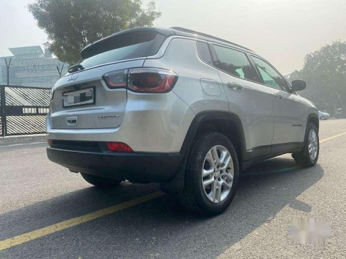Used 2018 Compass 2.0 Limited 4X4  for sale in Gurgaon