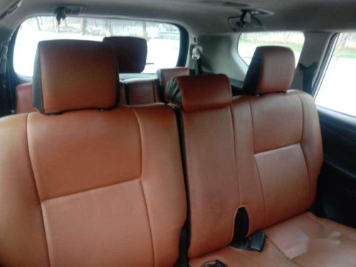 Toyota Innova Crysta 2.4 G Plus MT 8S 2016 MT in Secunderabad