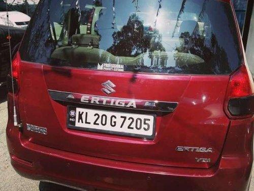 2013 Maruti Suzuki Ertiga MT for sale in Thiruvananthapuram