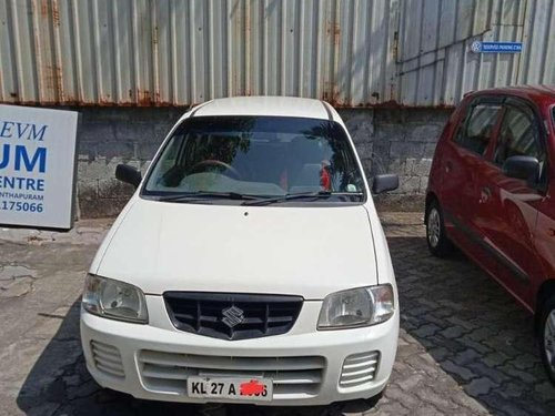 2009 Maruti Suzuki Alto MT for sale in Thiruvananthapuram