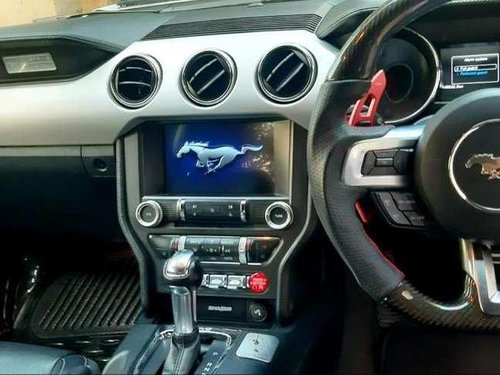 Used 2017 Ford Mustang AT for sale in Karnal