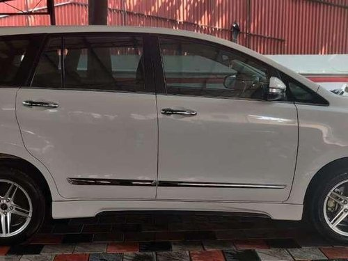 Used 2017 Toyota Innova Crysta AT for sale in Kollam -4