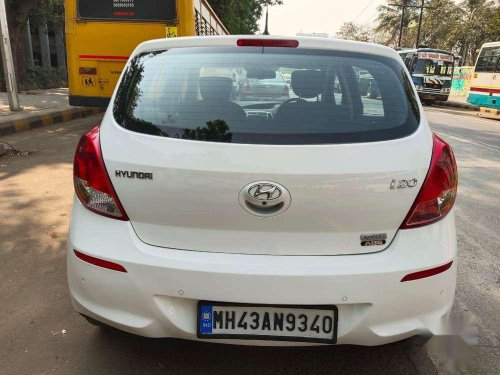 Used Hyundai i20 1.2 Spotz 2014 MT for sale in Mumbai