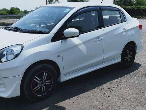 Used Honda Amaze 2014 MT for sale in Borsad