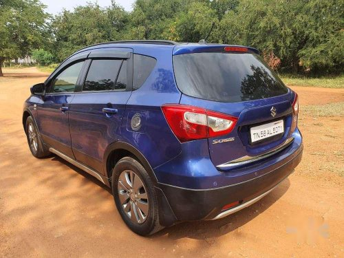 Used Maruti Suzuki S Cross 2016 MT for sale in Madurai
