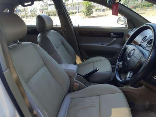 Used Chevrolet Optra Magnum 2011 MT for sale in Ahmedabad