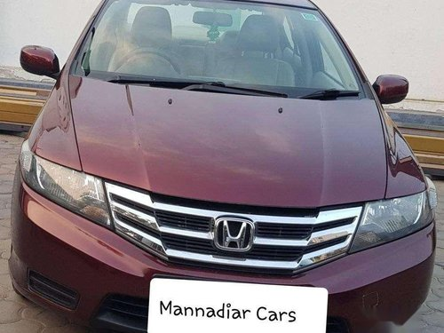 Used 2012 Honda City MT for sale in Coimbatore-7