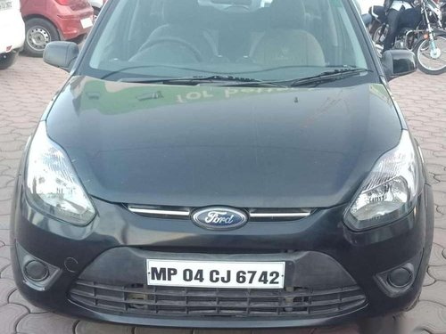 Ford Figo Petrol ZXI 2012 MT for sale in Bhopal