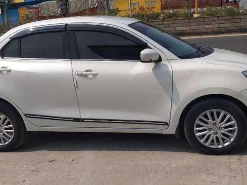 Used 2017 Maruti Suzuki Dzire AT for sale in Pondicherry