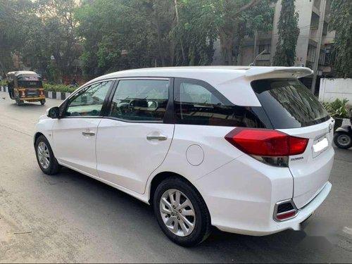 Used Honda Mobilio 2015 MT for sale in Mumbai