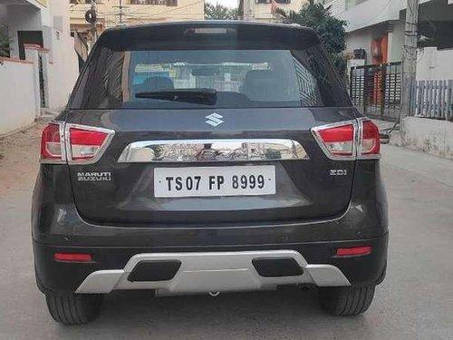 2017 Maruti Suzuki Vitara Brezza ZDi MT for sale in Hyderabad