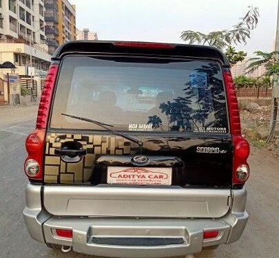 Used Mahindra Scorpio 2009 MT for sale in Mumbai -5