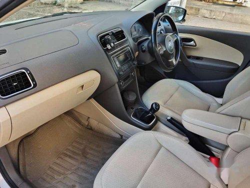 Used 2013 Volkswagen Vento MT for sale in Dewas