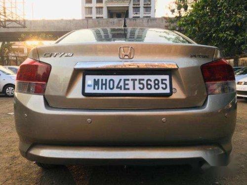 Used Honda City V MT AVN 2011 MT for sale in Mumbai