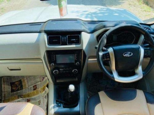 Used 2015 Mahindra Scorpio MT for sale in Udaipur