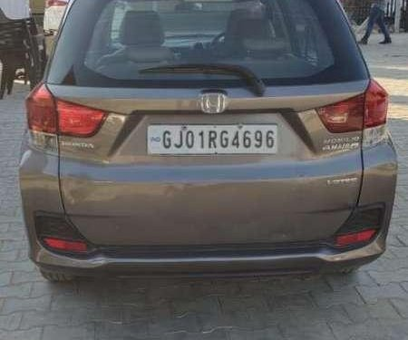 Used Honda Mobilio 2014 MT for sale in Ahmedabad