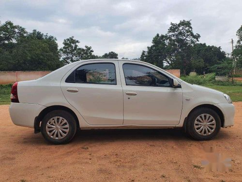 Used 2017 Toyota Etios MT for sale in Madurai