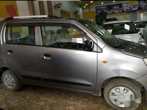 Used Maruti Suzuki Wagon R LXI 2016 MT for sale in Varanasi -2