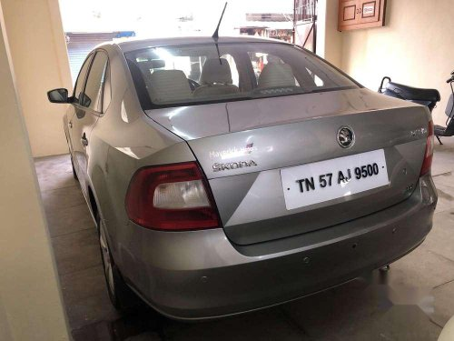 Skoda Rapid 1.6 TDI Elegance 2013 MT for sale in Madurai
