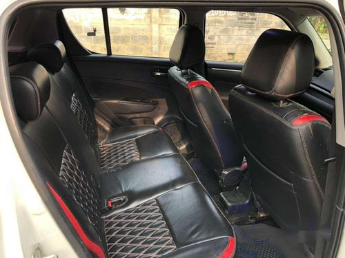 Maruti Suzuki Swift ZXI 2012 MT for sale in Nagar-5