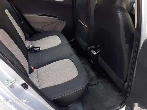 Used Hyundai Grand i10 2017 MT for sale in Mumbai