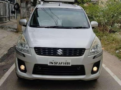 Used Maruti Suzuki Ertiga LDI 2012 MT for sale in Pudukkottai-4