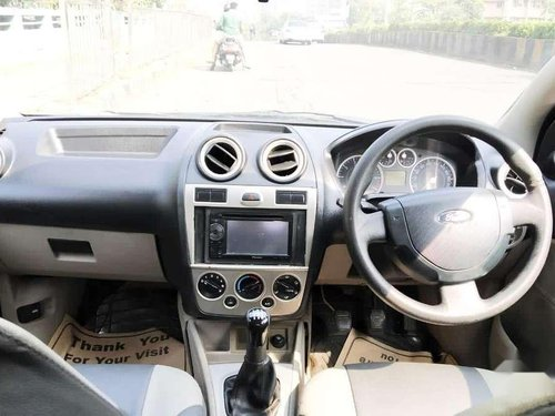 2012 Ford Fiesta 1.4 Duratorq EXI MT in Mumbai