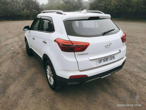 Used Hyundai Creta 2017 MT for sale in Noida -8