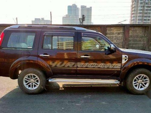 Ford Endeavour Titanium 4X2 2011 MT in Mira Road