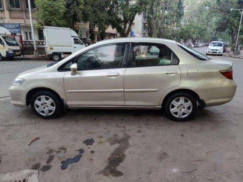 2006 Honda City ZX GXi 2006 MT for sale in Mumbai