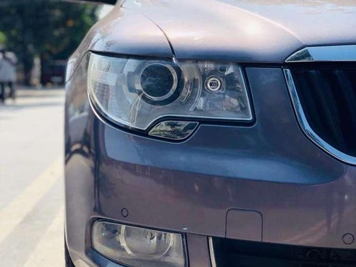 Used 2011 Skoda Superb AT for sale in Ahmedabad