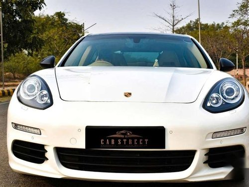 Used Porsche Panamera 2014 AT for sale in Lucknow