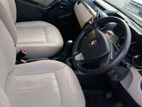 Used Renault Duster 2015 MT for sale in Chandigarh