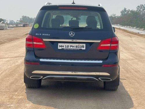 Mercedes Benz GLS 2017 AT for sale in Hyderabad