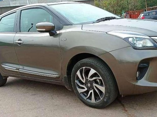 2019 Maruti Suzuki Baleno Alpha MT in Hyderabad-7