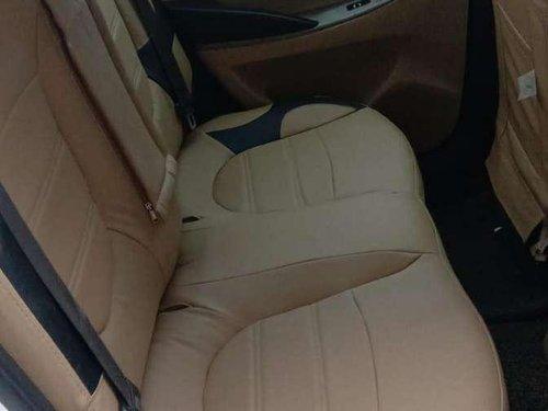Used 2015 Hyundai Verna MT for sale in Dehradun