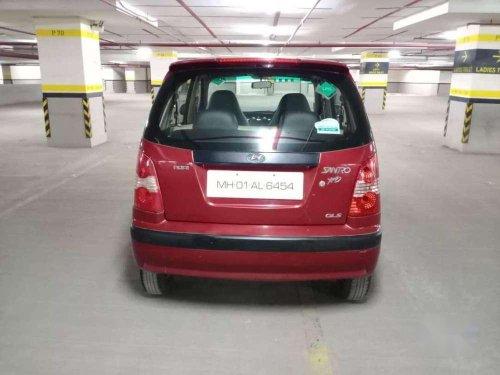 Hyundai Santro Xing GLS LPG 2009 MT for sale in Mumbai