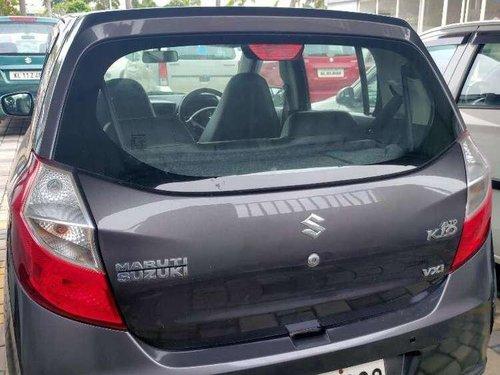 Maruti Suzuki Alto K10 VXI 2018 MT for sale in Thrissur