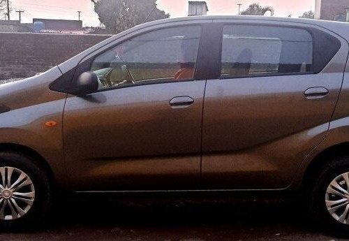 Used 2017 Datsun Redi-GO 1.0 T Option MT in Dehradun