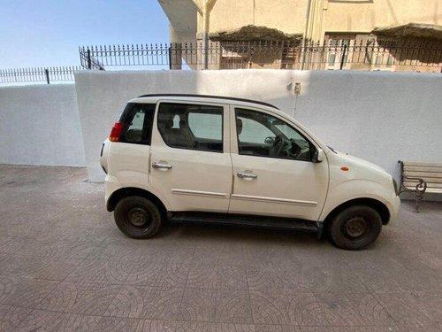 2012 Mahindra Quanto C6 MT for sale in Mumbai