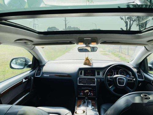Used 2011 Audi Q7 3.0 TDI Quattro Premium Plus AT in Karnal