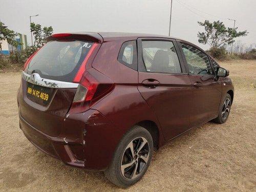 2016 Honda Jazz MT for sale in Mumbai
