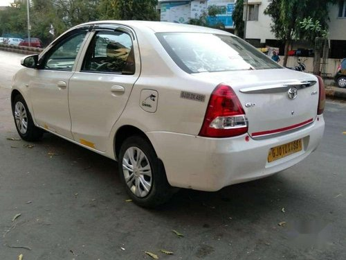 2015 Toyota Etios 1.4 GD MT for sale in Ahmedabad