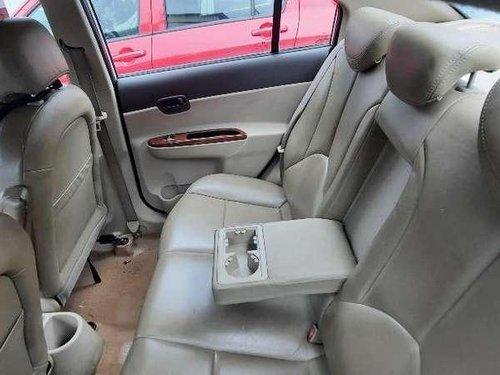 2008 Hyundai Verna 1.6 CRDi SX MT for sale in Thiruvananthapuram