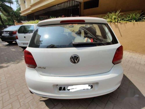 Used 2014 Volkswagen Polo MT for sale in Goa