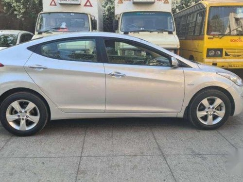 Used 2014 Hyundai Elantra VTVT SX AT in Kalyan