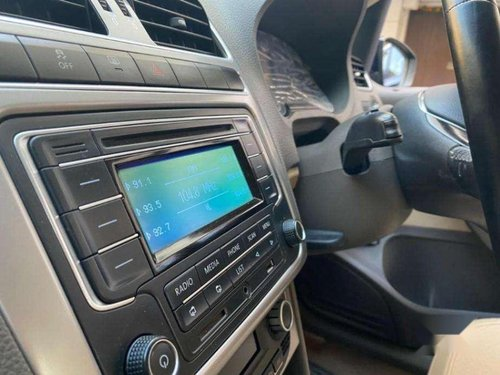 Used Volkswagen Vento 2015 AT for sale in Mumbai