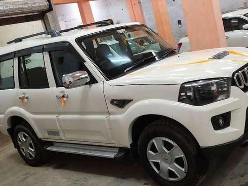 Used Mahindra Scorpio S5 2018 MT in Varanasi